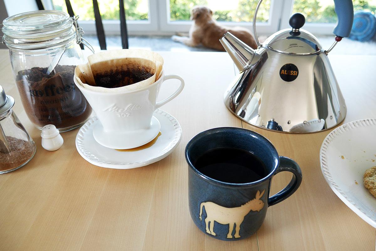 7_Der Kaffe ist Fertig