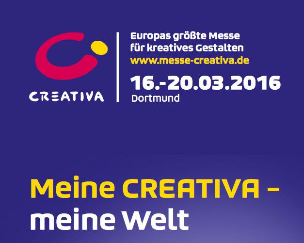 Creativa 2016