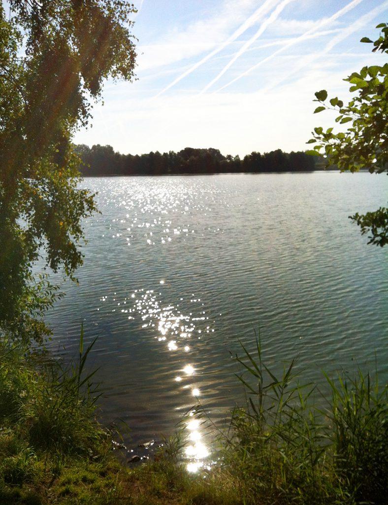 Der Schatz im Mastholter See